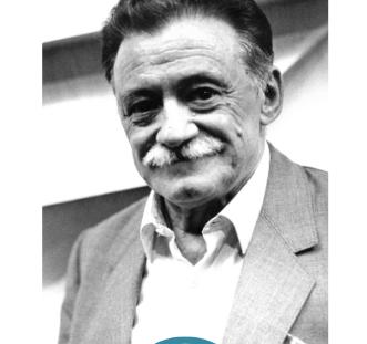 Mario Benedetti a 100 años de su nacimiento
