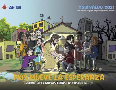 Aguinaldo 2021